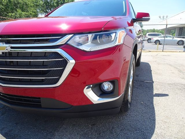 2020 Chevrolet Traverse LT Cloth Madison, NC 9