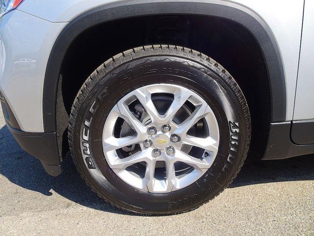2020 Chevrolet Traverse LS Madison, NC 10