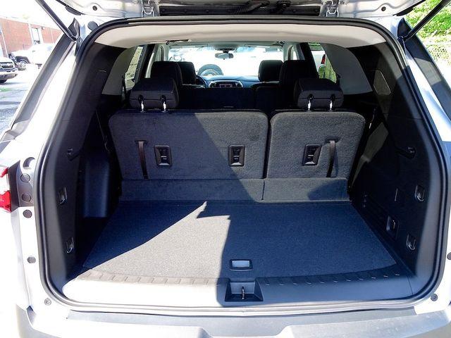 2020 Chevrolet Traverse LS Madison, NC 11