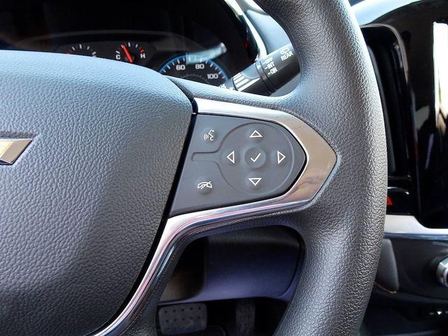 2020 Chevrolet Traverse LS Madison, NC 13
