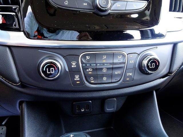 2020 Chevrolet Traverse LS Madison, NC 19