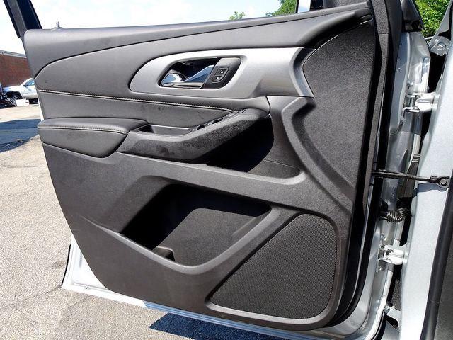 2020 Chevrolet Traverse LS Madison, NC 23