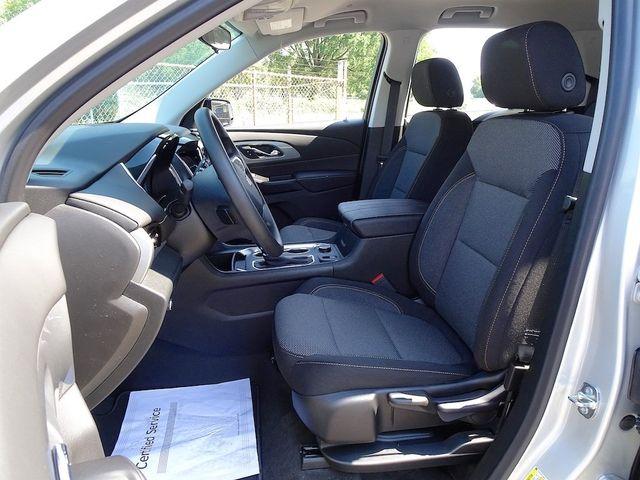 2020 Chevrolet Traverse LS Madison, NC 25