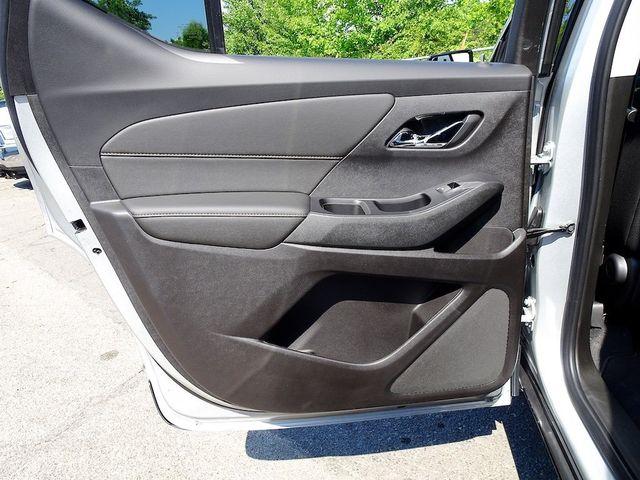 2020 Chevrolet Traverse LS Madison, NC 26