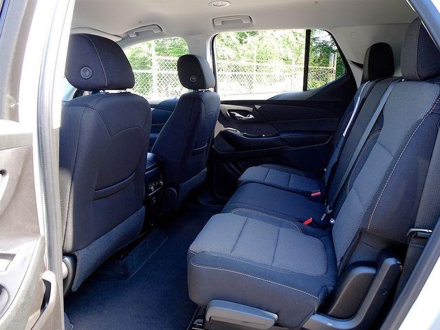2020 Chevrolet Traverse LS Madison, NC 27