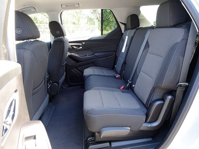 2020 Chevrolet Traverse LS Madison, NC 28