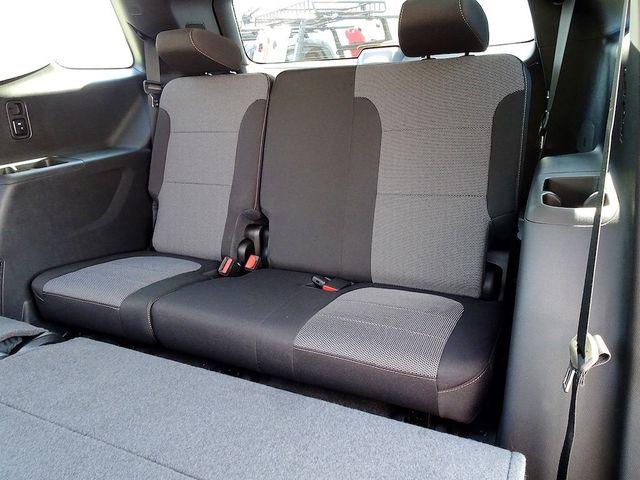 2020 Chevrolet Traverse LS Madison, NC 29