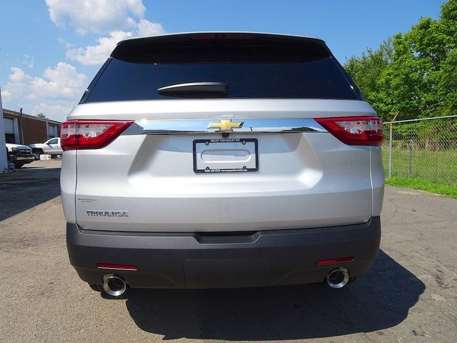 2020 Chevrolet Traverse LS Madison, NC 3