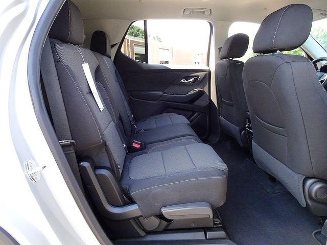 2020 Chevrolet Traverse LS Madison, NC 32