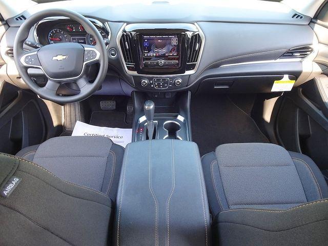2020 Chevrolet Traverse LS Madison, NC 35
