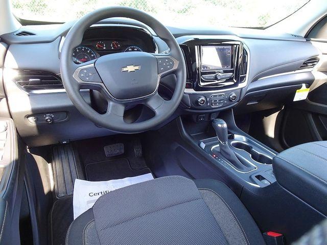 2020 Chevrolet Traverse LS Madison, NC 36