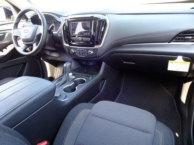 2020 Chevrolet Traverse LS Madison, NC 37
