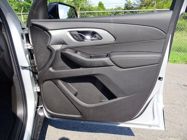 2020 Chevrolet Traverse LS Madison, NC 38