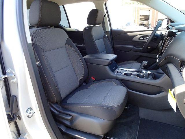 2020 Chevrolet Traverse LS Madison, NC 40