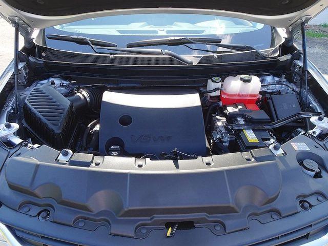 2020 Chevrolet Traverse LS Madison, NC 42