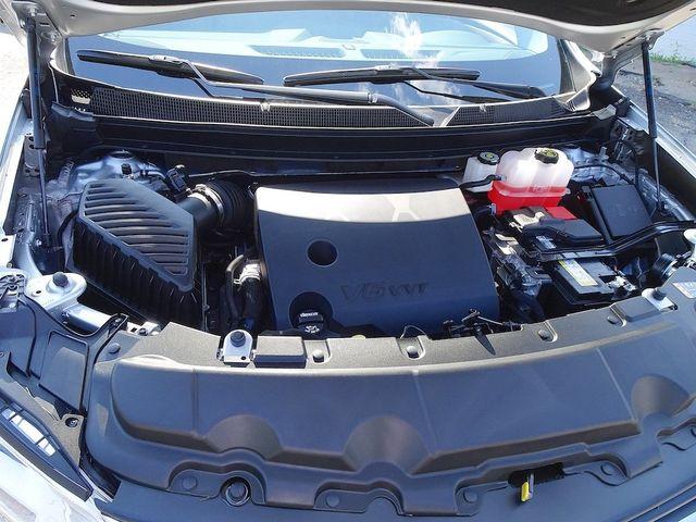 2020 Chevrolet Traverse LS Madison, NC 43