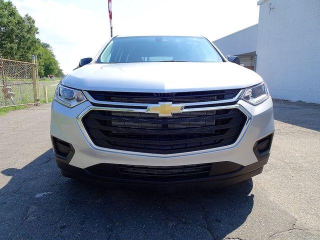 2020 Chevrolet Traverse LS Madison, NC 7