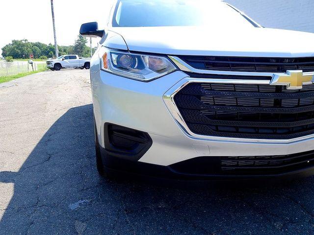 2020 Chevrolet Traverse LS Madison, NC 8