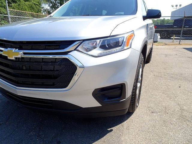 2020 Chevrolet Traverse LS Madison, NC 9