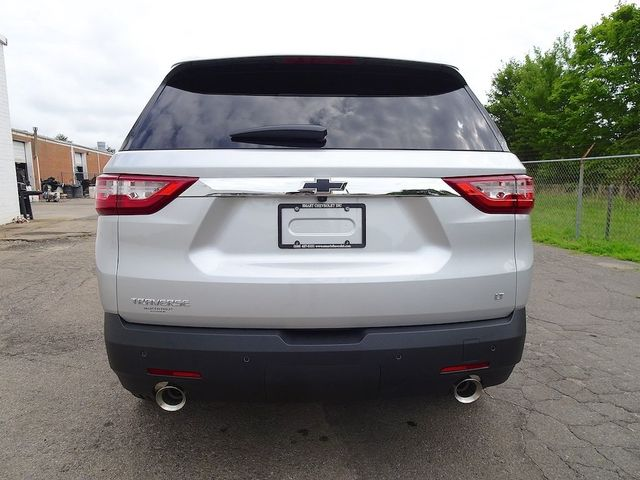 2020 Chevrolet Traverse LT Cloth Madison, NC 3