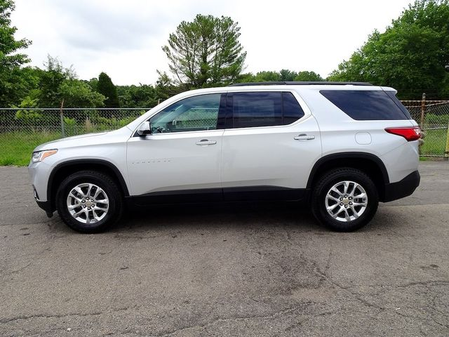 2020 Chevrolet Traverse LT Cloth Madison, NC 5