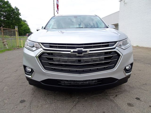 2020 Chevrolet Traverse LT Cloth Madison, NC 7