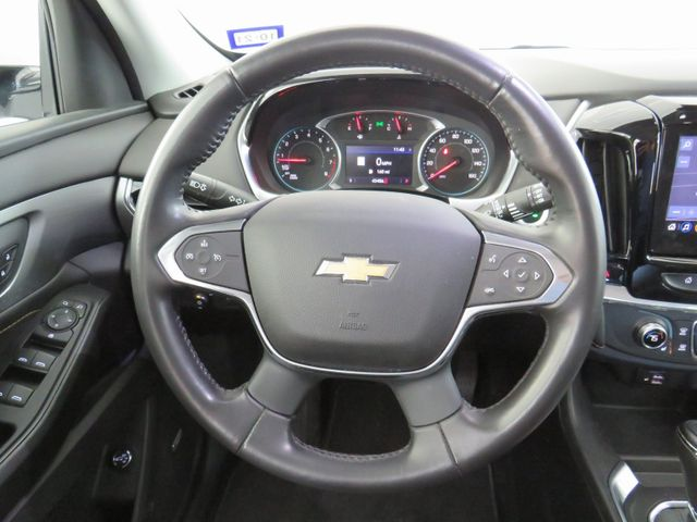 2020 Chevrolet Traverse LT Leather Leather in McKinney, Texas 75070