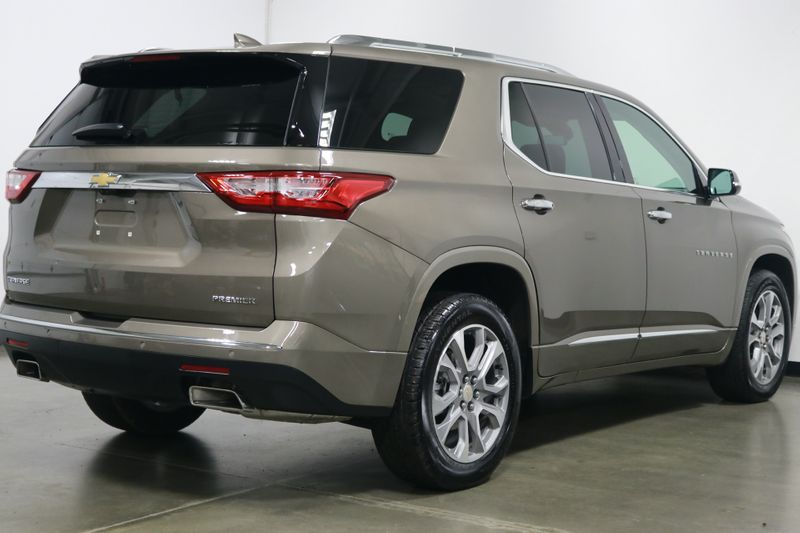 2020 Chevrolet Traverse Premier  city NC  The Group NC  in Mooresville, NC