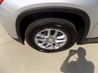 2020 Chevrolet Traverse LT Cloth Sheridan, Arkansas 5