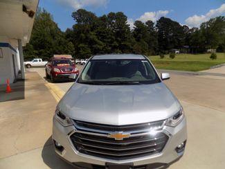 2020 Chevrolet Traverse LT Cloth Sheridan, Arkansas 2