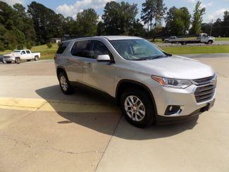 2020 Chevrolet Traverse LT Cloth Sheridan, Arkansas 3