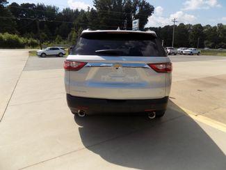 2020 Chevrolet Traverse LT Cloth Sheridan, Arkansas 4