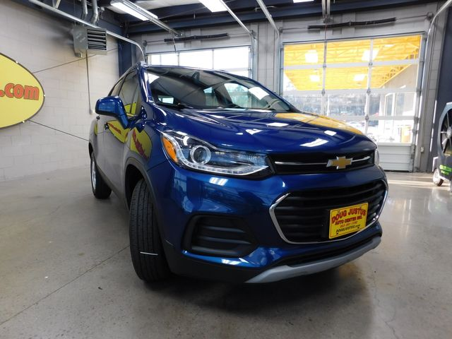 2020 Chevrolet Trax LT in Airport Motor Mile ( Metro Knoxville ), TN 37777