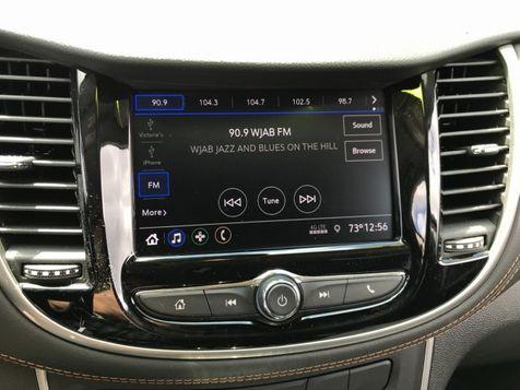 2020 Chevrolet Trax LS | Huntsville, Alabama | Landers Mclarty DCJ & Subaru in Huntsville, Alabama