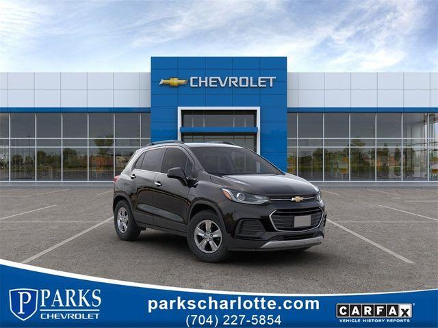 2020 Chevrolet Trax LT in Kernersville, NC 27284