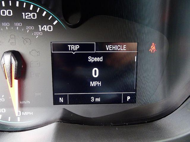 2020 Chevrolet Trax LS Madison, NC 12