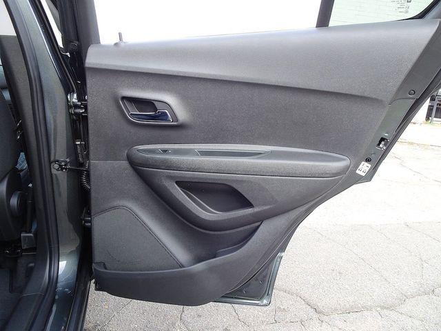 2020 Chevrolet Trax LS Madison, NC 27