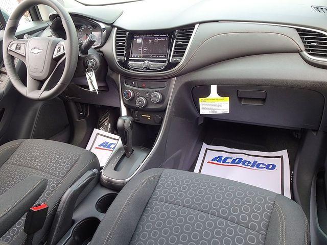 2020 Chevrolet Trax LS Madison, NC 32