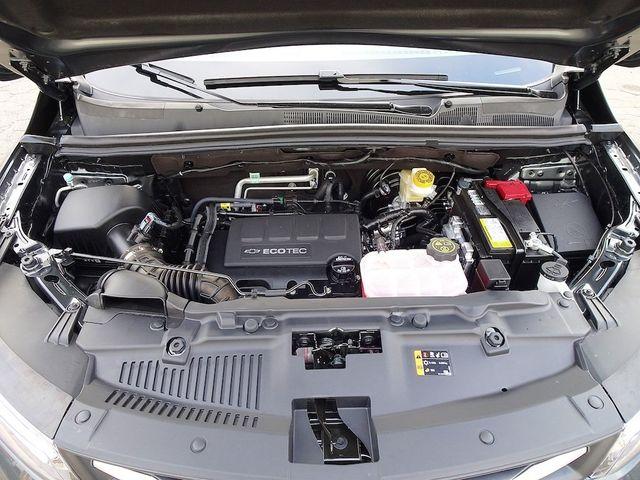 2020 Chevrolet Trax LS Madison, NC 37