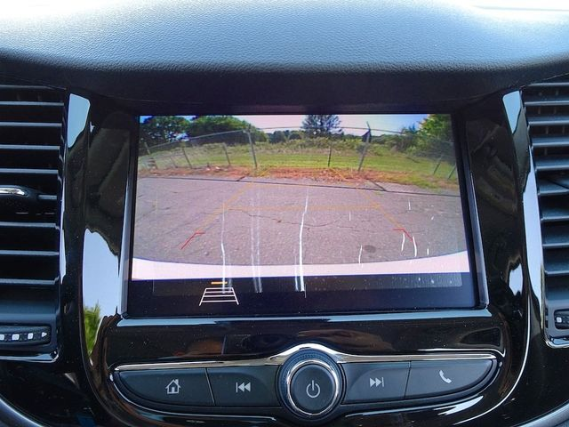 2020 Chevrolet Trax LS Madison, NC 17