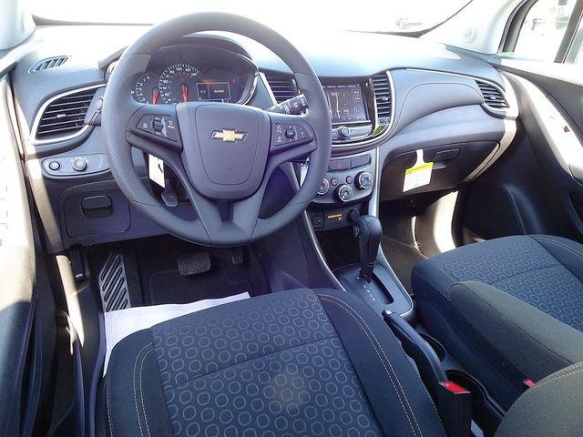 2020 Chevrolet Trax LS Madison, NC 31