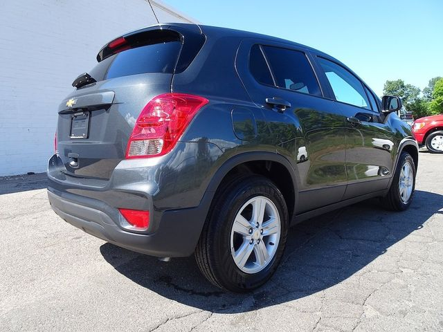 2020 Chevrolet Trax LS Madison, NC 2