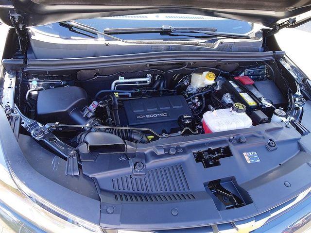 2020 Chevrolet Trax LS Madison, NC 38