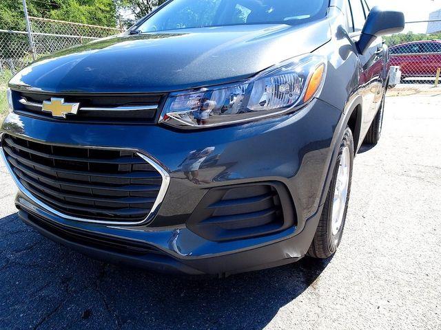 2020 Chevrolet Trax LS Madison, NC 9