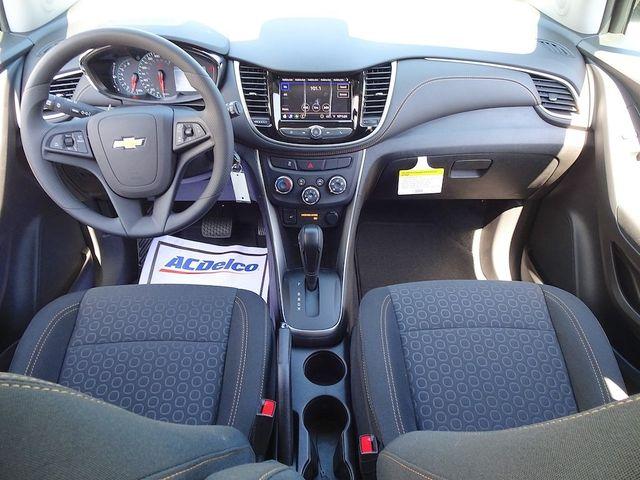 2020 Chevrolet Trax LS Madison, NC 30