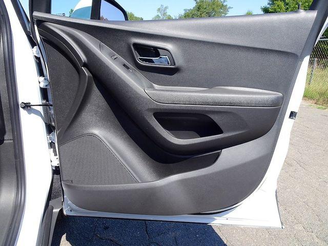 2020 Chevrolet Trax LS Madison, NC 33