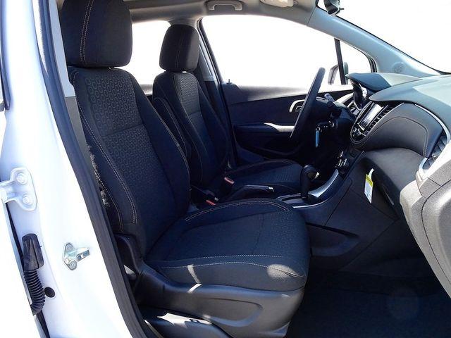 2020 Chevrolet Trax LS Madison, NC 35