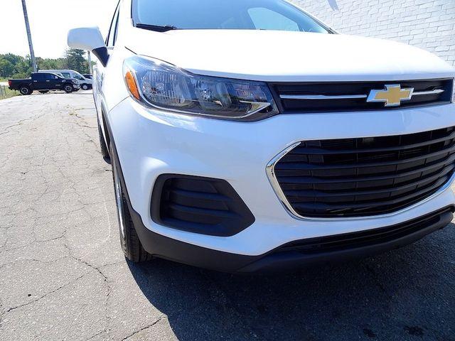2020 Chevrolet Trax LS Madison, NC 8