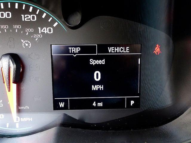 2020 Chevrolet Trax LS Madison, NC 13