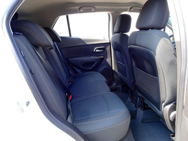 2020 Chevrolet Trax LS Madison, NC 29